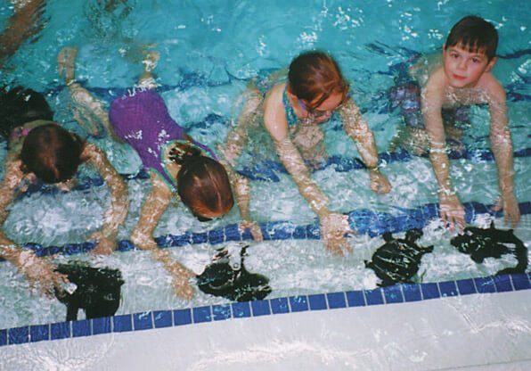 kidswithpoolpals